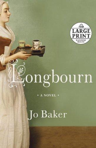 9780804121149: Longbourn (Random House Large Print)
