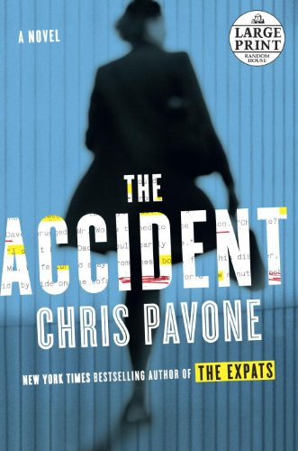 9780804121194: The Accident (Random House Large Print)