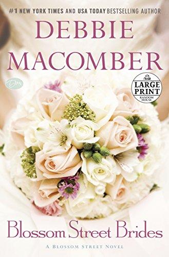 9780804121200: Blossom Street Brides: A Blossom Street Novel