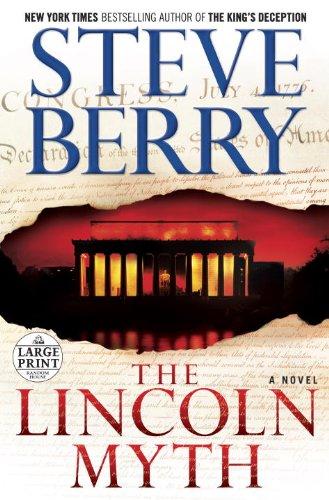 9780804121217: The Lincoln Myth: A Novel
