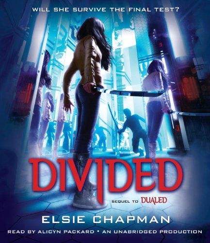 9780804121484: Divided (Dualed Sequel)