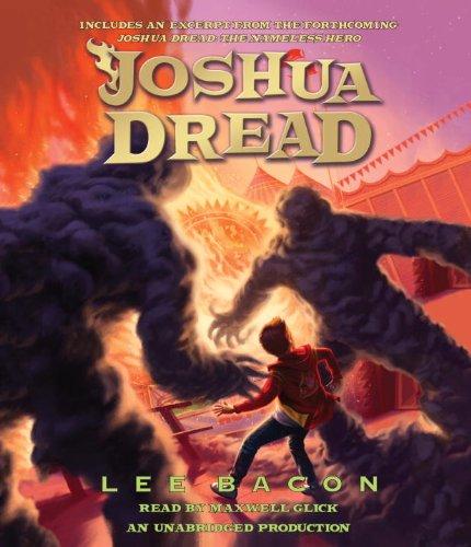 9780804121835: Joshua Dread
