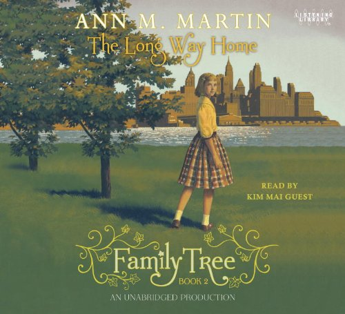 Family Tree #2: Martin, Ann M.