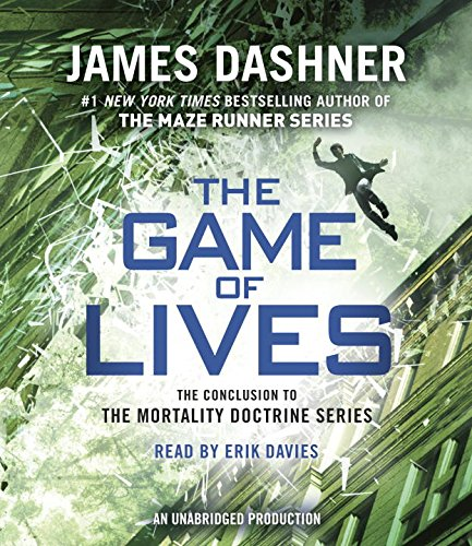 9780804122542: The Game of Lives (The Mortality Doctrine, Book Three)