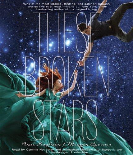 9780804123433: These Broken Stars (These Broken Stars Trilogy)