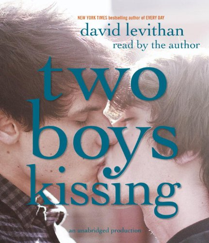 9780804123716: Two Boys Kissing