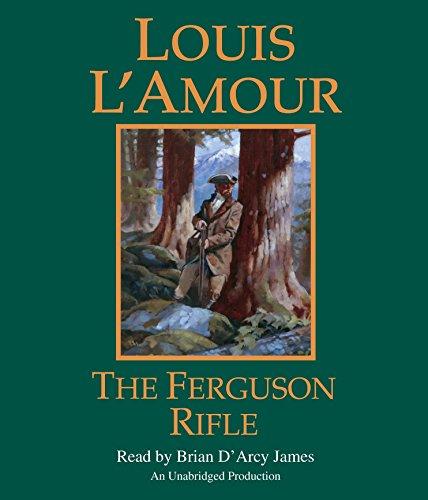 9780804126618: The Ferguson Rifle: A Novel (Louis L'Amour's Lost Treasures)