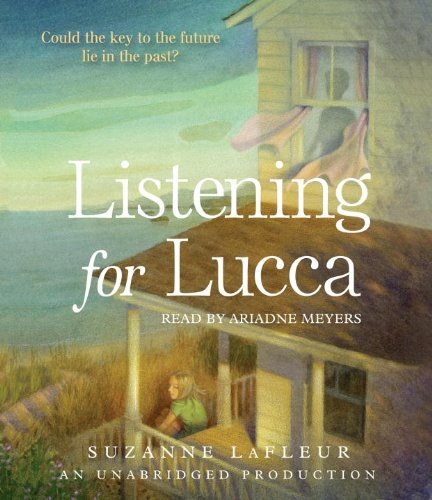 9780804126854: Listening for Lucca