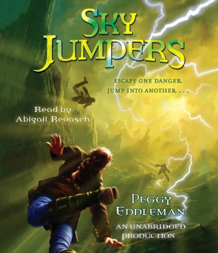 9780804126892: Sky Jumpers: Book 1