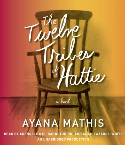 9780804127257: The Twelve Tribes of Hattie (Oprah's Book Club 2.0)