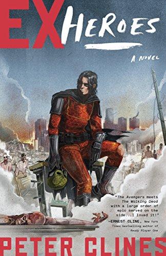 9780804136570: Ex-Heroes: A Novel
