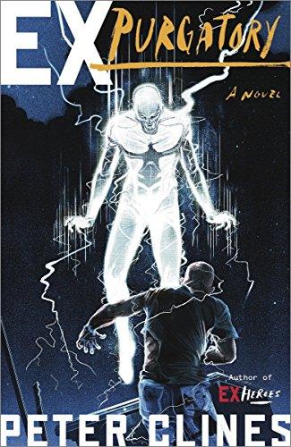 9780804136617: Ex-Purgatory: A Novel (Ex-Heroes)