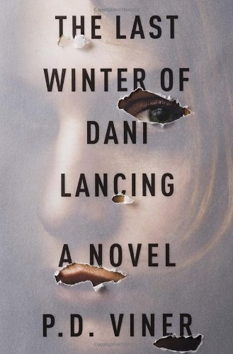 9780804136822: The Last Winter of Dani Lancing