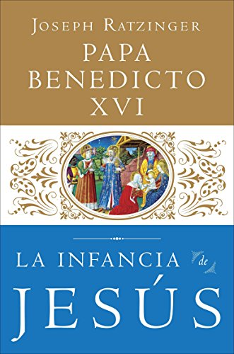 9780804136990: La Infancia de Jesus (Spanish Edition)
