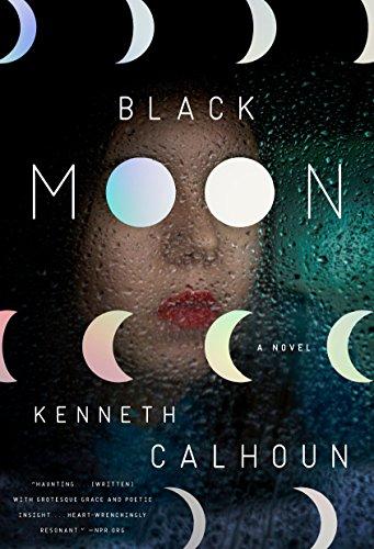 9780804137164: Black Moon: A Novel