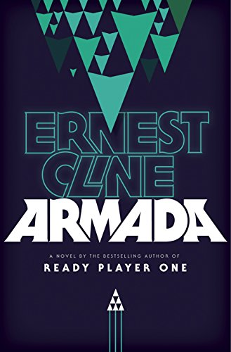 Armada: A Novel [Signed First Edition]