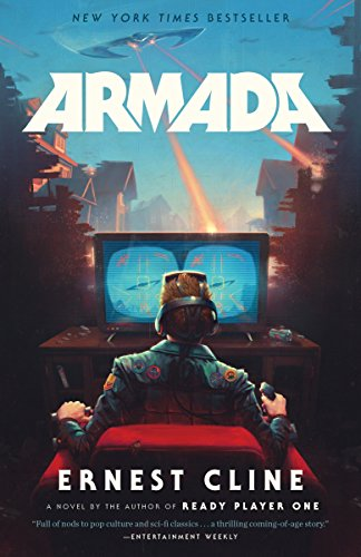 9780804137270: Armada: A novel by the author of Ready Player One