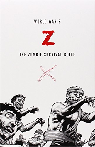 9780804137881: Max Brooks Boxed Set: World War Z / The Zombie Survival Guide