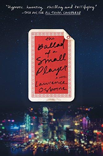 9780804137997: The Ballad of a Small Player: A Novel