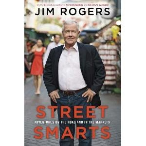 9780804138192: Street Smarts: Adventures on the Road and in the Markets