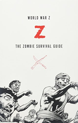 9780804138314: Max Brooks Boxed Set: World War Z, The Zombie Survival Guide (Exclusive Edition with Poster)