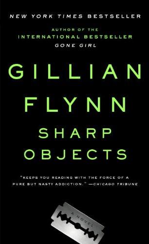 9780804138321: Sharp Objects