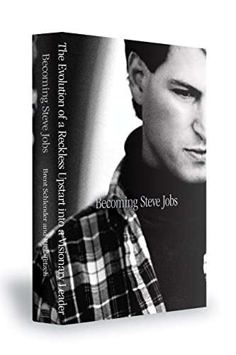9780804138369: Becoming Steve Jobs
