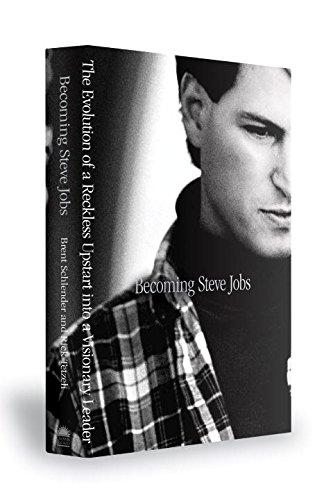 9780804138369: Becoming Steve Jobs