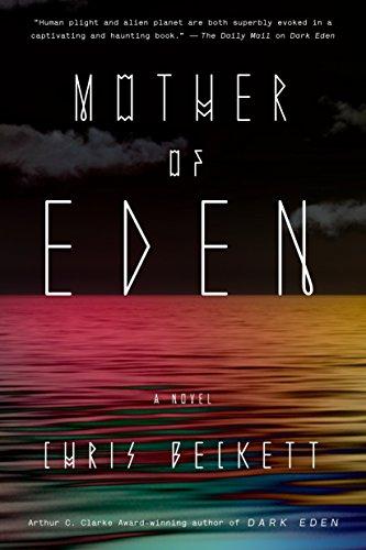 9780804138703: Mother of Eden