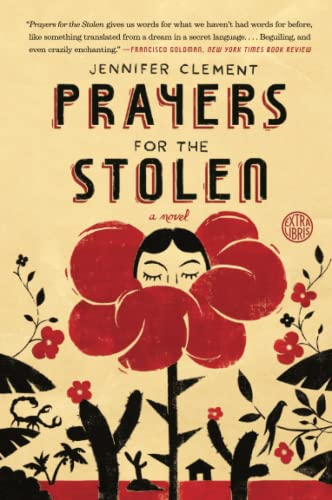 9780804138802: Prayers for the Stolen