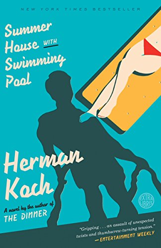 9780804138833: Summer House with Swimming Pool: A Novel