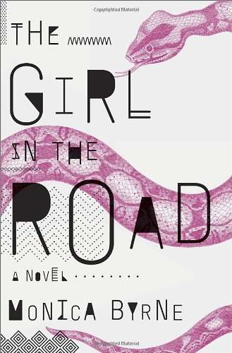 9780804138840: The Girl in the Road