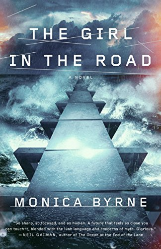 9780804138864: The Girl in the Road