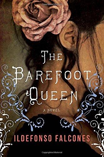 9780804139489: The Barefoot Queen: A Novel