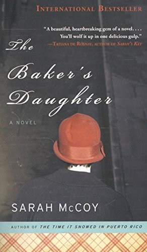9780804139595: The Baker's Daughter