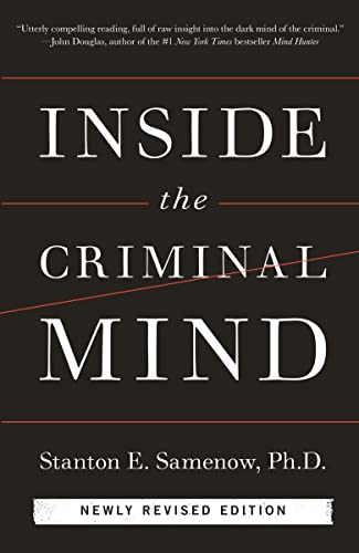 9780804139908: Inside the Criminal Mind