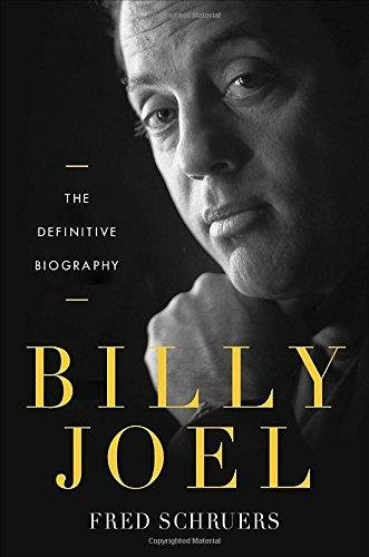 9780804140195: Billy Joel: The Definitive Biography