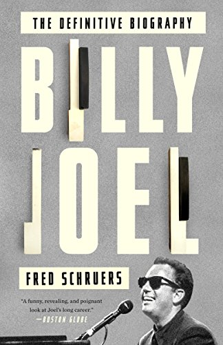 9780804140218: Billy Joel: The Definitive Biography