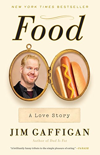 9780804140430: Food: A Love Story