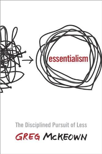 9780804140836: Essentialism