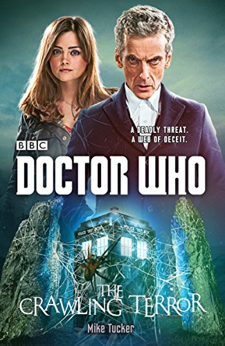 Doctor Who: The Crawling Terror (Doctor Who: Mike Tucker