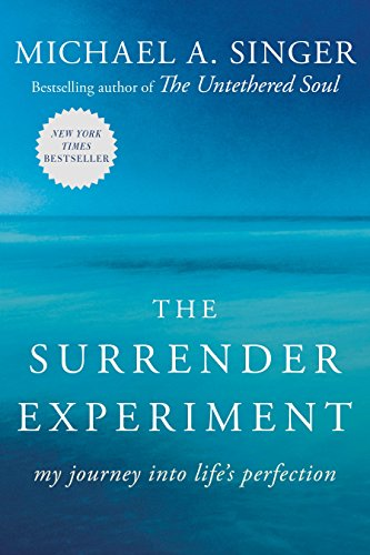 9780804141109: The Surrender Experiment: My Journey into Life's Perfection