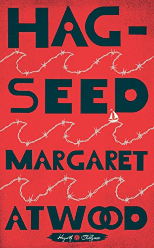 9780804141291: Hag-Seed (Hogarth Shakespeare)