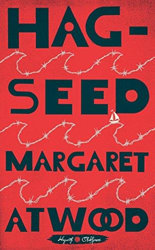 9780804141291: Hag-Seed (Hogarth Shakespeare)
