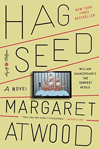 9780804141314: HAG-SEED (Hogarth Shakespeare)