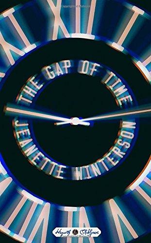 9780804141352: The Gap of Time: A Novel (Hogarth Shakespeare)
