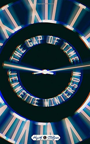 9780804141352: The Gap of Time (Hogarth Shakespeare)