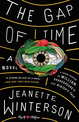 9780804141376: The Gap of Time: A Novel (Hogarth Shakespeare)