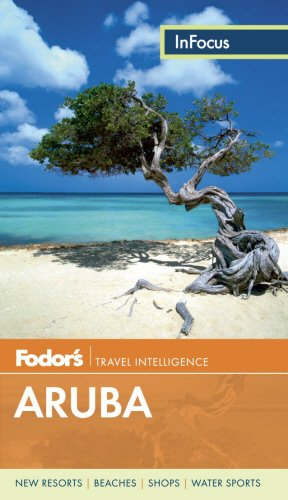 9780804141680: Fodor's In Focus Aruba, 4th Edition