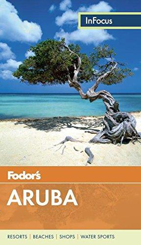 9780804141680: Fodor's In Focus Aruba (Full-color Travel Guide)